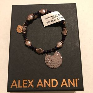 Alex and Ani Norway Wrap